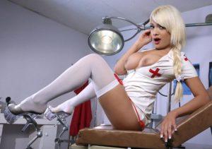 Проститутка медсестра